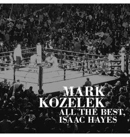 Caldo Verde Mark Kozelek - All The Best, Issac Hayes