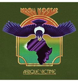 Matador Records Mdou Moctar - Afrique Victime