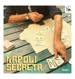 NG Records Various - Napoli Segreta Vol. 2