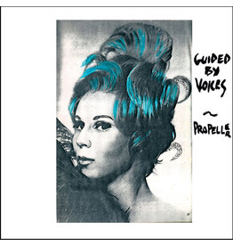 Guided By Voices Inc. Guided By Voices - Propeller (Coloured Vinyl)
