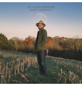 Merge Records Hiss Golden Messenger - Quietly Blowing It