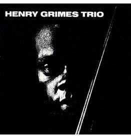 ESP-Disk Henry Grimes Trio - The Call