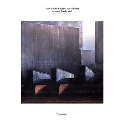 Tresor Juan Atkins & Moritz von Oswald present Borderland - Transport