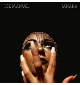Optimo Music Jose Manuel - Janara
