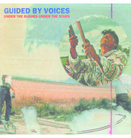 Matador Guided By Voices - Under The Bushes Under The Stars