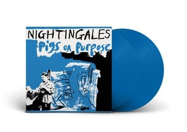 Call Of The Void The Nightingales - Pigs on Purpose
