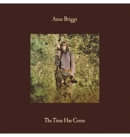 Earth Recordings Anne Briggs - The Time Has Come (Coloured Vinyl)