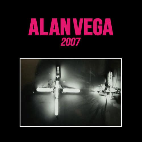 Digging Diamonds Alan Vega - 2007