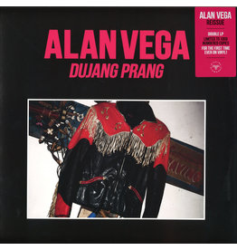 Digging Diamonds Alan Vega - Dujang Prang