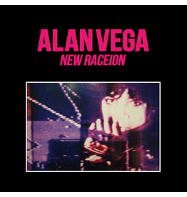 Digging Diamonds Alan Vega - New Raceion