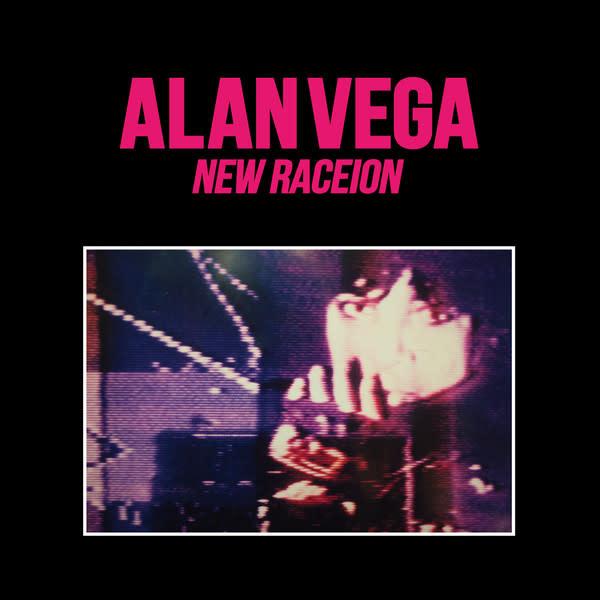 Digging Diamonds Alan Vega - New Raceion