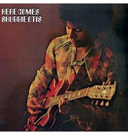 Music On Vinyl Shuggie Otis - Here Comes Shuggie Otis