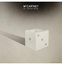 Universal Paul McCartney - McCartney III Imagined (Coloured Vinyl)