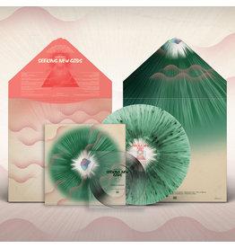 Rough Trade Records Gruff Rhys - Seeking New Gods (Dinked Edition)