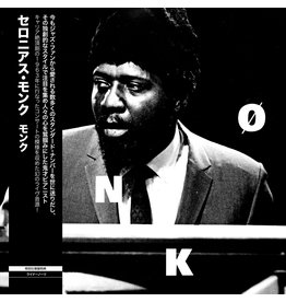 Gearbox Records Thelonious Monk - Mønk