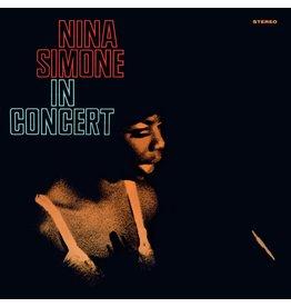 In Crowd Nina Simone - In Concert