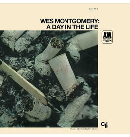 Elemental Music Wes Montgomery - A Day In The Life (Limited Edition)
