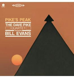 Waxtime Dave Pike Quartet Feat Bill Evans - Pike's Peak