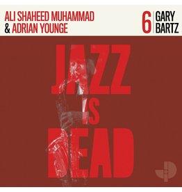 Jazz Is Dead Gary Bartz, Ali Shaheed Muhammad, and Adrian Younge - Jazz Is Dead 006