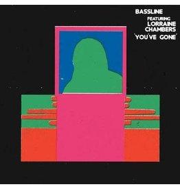 Isle Of Jura Bassline ft. Lorraine Chambers - You've Gone