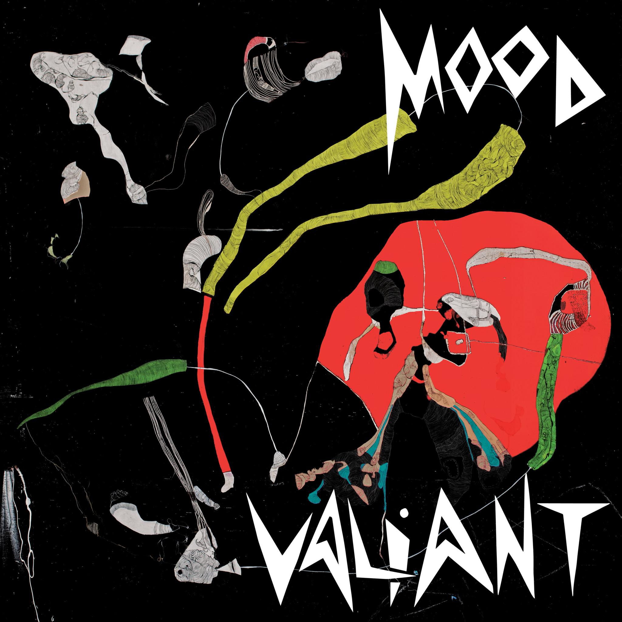 Brainfeeder Hiatus Kaiyote - Mood Valiant
