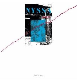 Ici Bientot Nyssa Musique - Comme Au Moulin