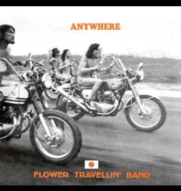 Code 7 Flower Travellin' Band - Anywhere (Coloured Vinyl)