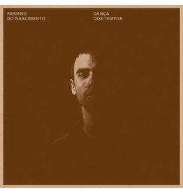 Now-Again Records Fabiano do Nascimento - Dança dos Tempos