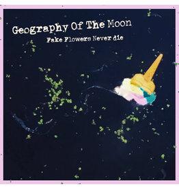 Teen Freaks Music Geography Of The Moon - Fake Flowers Never Die