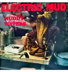 Endless Happiness Muddy Waters - Electric Mud