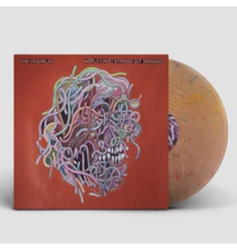 Sub Pop Records Chad Vangaalen - World's Most Stressed Out Gardener (Coloured Vinyl)