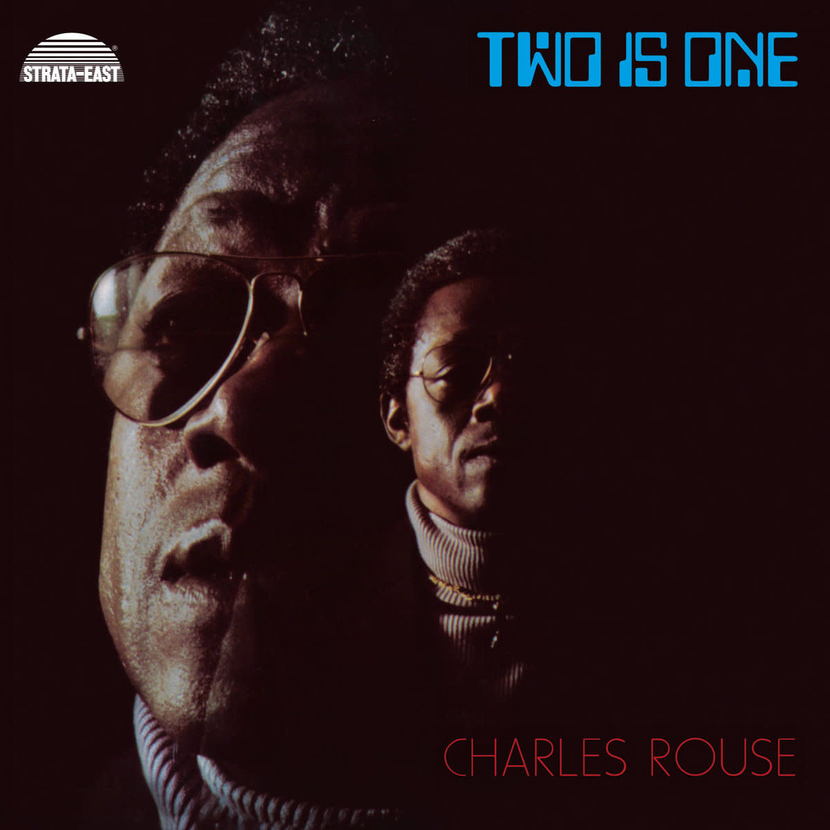 Strata East Charles Rouse - Two Is One