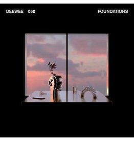 Deewee Various - Deewee Foundations