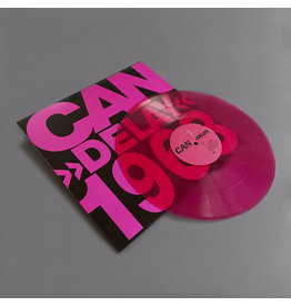 Mute Can - Delay 1968 (Coloured Vinyl)