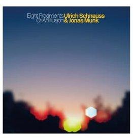 Azure Vista Ulrich Schnauss & Jonas Munk - Eight Fragments Of An Illusion (Coloured Vinyl)