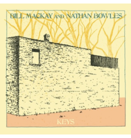 Drag City Bill MacKay and Nathan Bowles - Keys