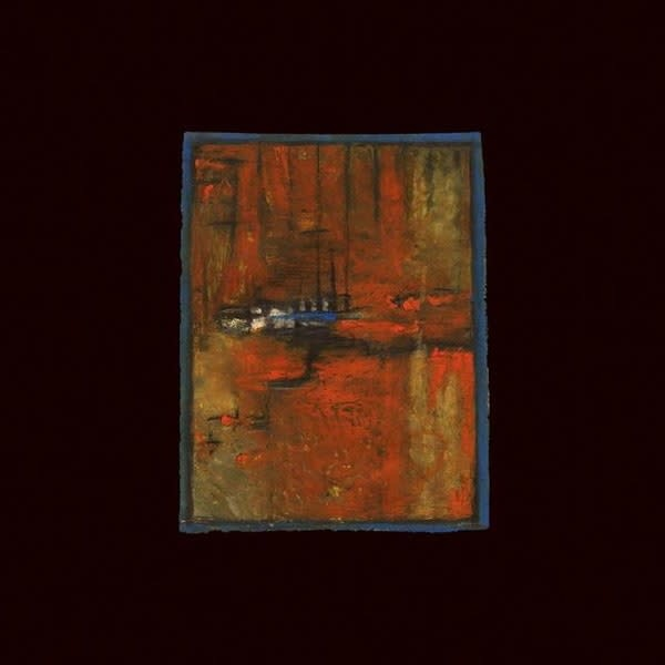 Temporary Residence Ltd. Songs: Ohia - Travels In Constants (Coloured Vinyl)