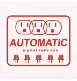 Stones Throw Automatic - Signal Remixes