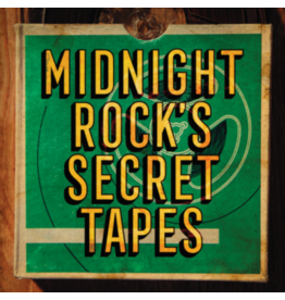 Roots Music Various - Midnight Rock's Secret Tapes