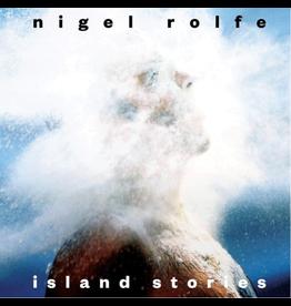 Allchival Nigel Rolfe - Island Stories
