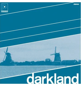 Be With Records Maston - Darkland