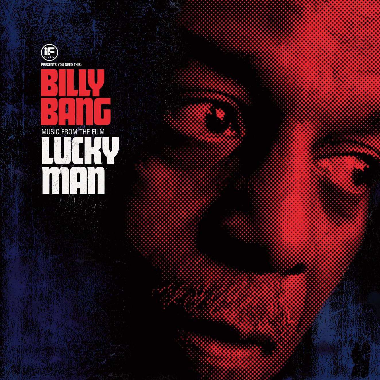 BBE Billy Bang - Lucky Man