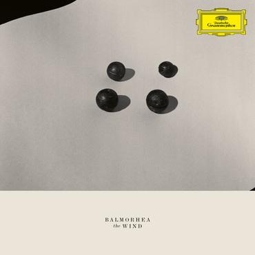 Deustche Grammophon Balmorhea - The Wind