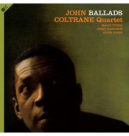 Groove Replica John Coltrane - Ballads + 1 Bonus Track