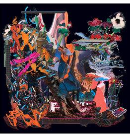 Rough Trade Records black midi - John L