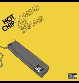 Moshi Moshi Hot Chip - Coming On Strong