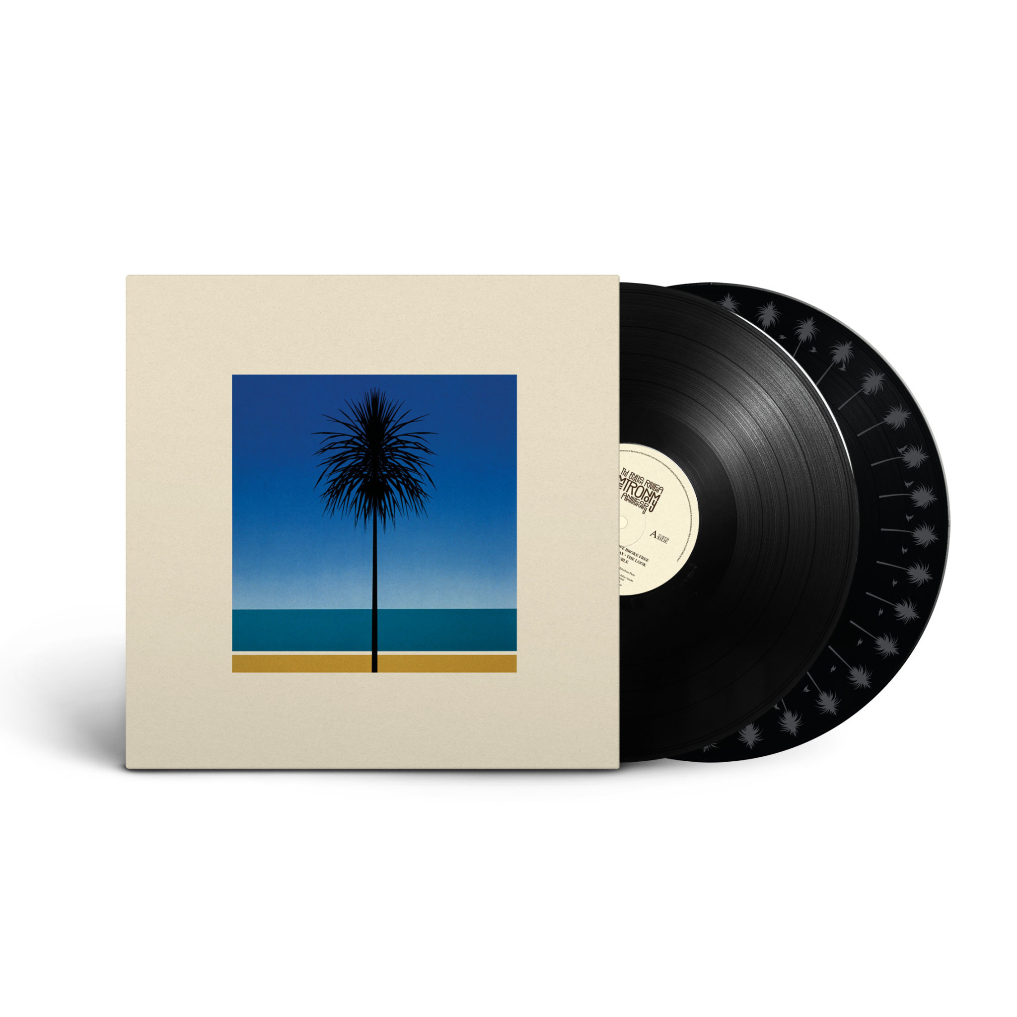 Because Music Metronomy - The English Riviera (10th Anniversary)