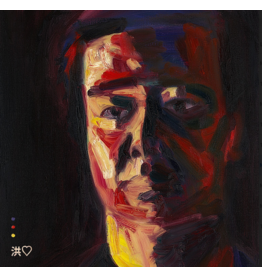 Lex Records Andrew Hung - Devastations