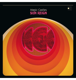 A Recordings Magic Castles - Sun Reign