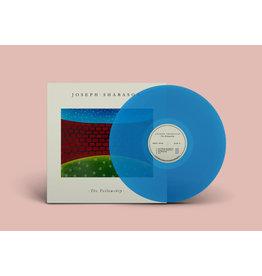 Western Vinyl Joseph Shabason - The Fellowship (Coloured Vinyl)